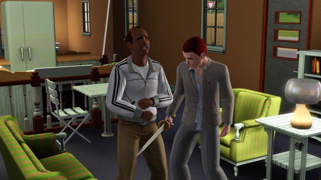 Семь безумных модов для The Sims 3 - Изображение 7
