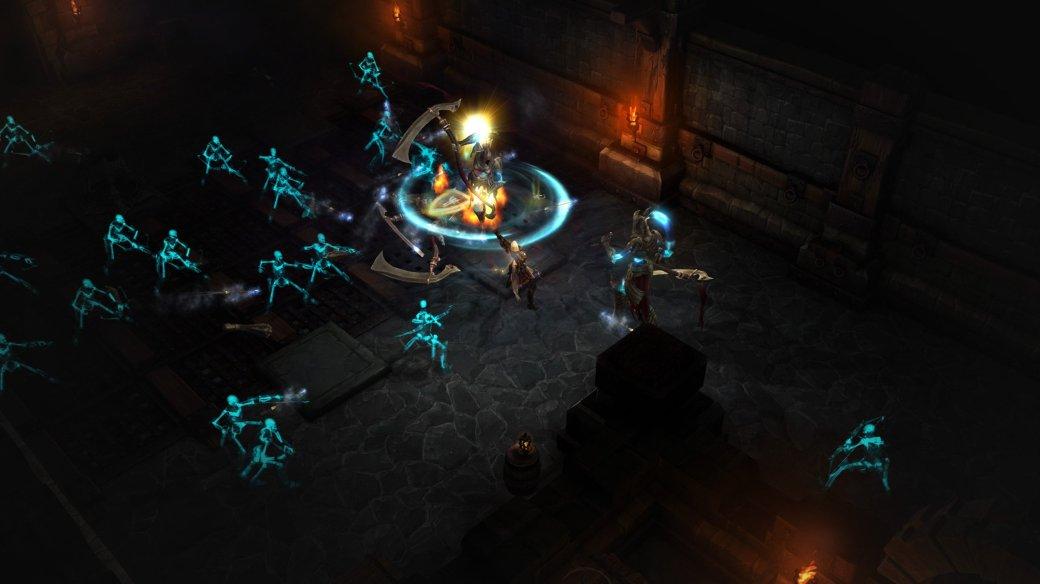 Не так страшен черт: репортаж из версальского офиса Blizzard - Изображение 9