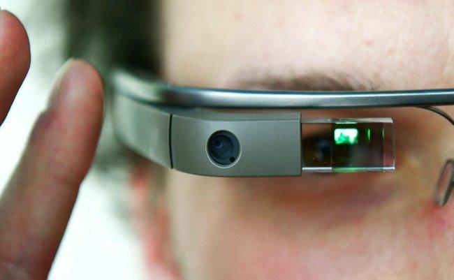 Очки, очки, мы с тобой не дурачки: впечатления и мысли о Google Glass. - Изображение 1