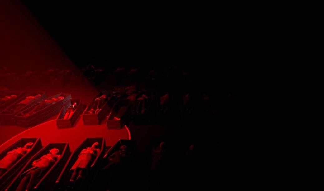 Рецензия на Black The Fall. Обзор игры - Изображение 7