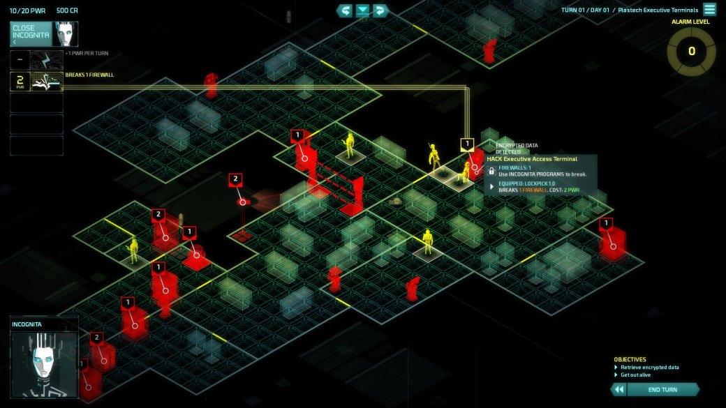 Рецензия на Invisible, Inc.. Обзор игры - Изображение 12