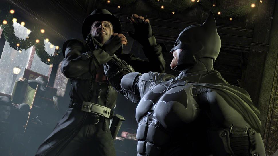 Обзор Batman: Arkham Origins - Год третий. - Изображение 5