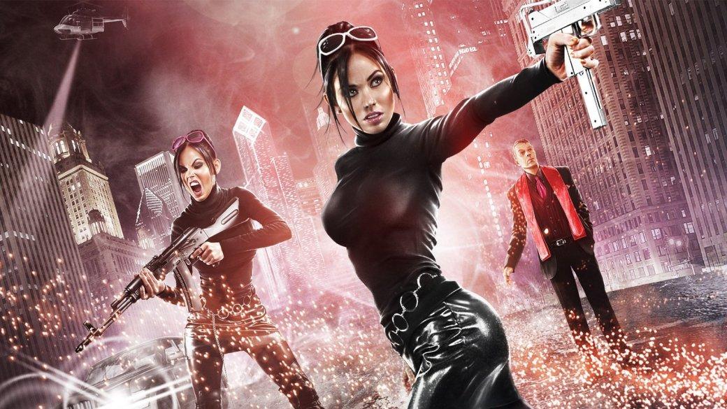 5 главных точек соприкосновения игры Saints Row с порноиндустрией - Изображение 3