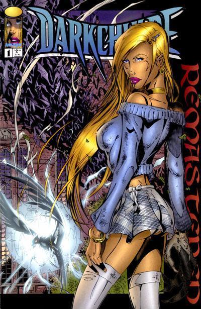 Девочки-припевочки или весеннее обострение в комиксах ч.2 - Изображение 11