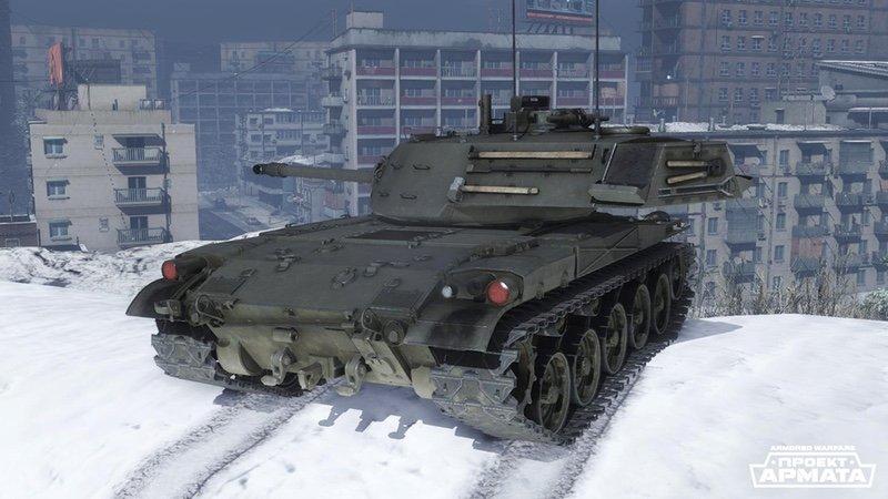 «Armored Warfare: Проект Армата» - Изображение 4