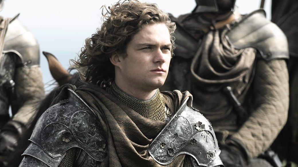 Лорас из «Игры престолов» сыграет Железного кулака в сериале Netflix. - Изображение 1