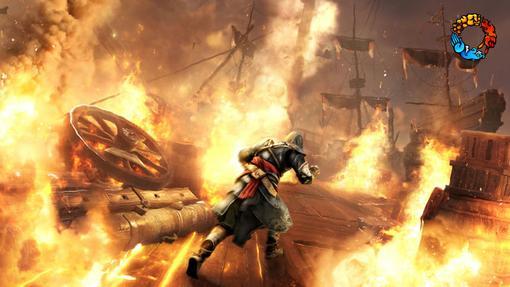 Рецензия на Assassin's Creed: Revelations. Обзор игры - Изображение 2