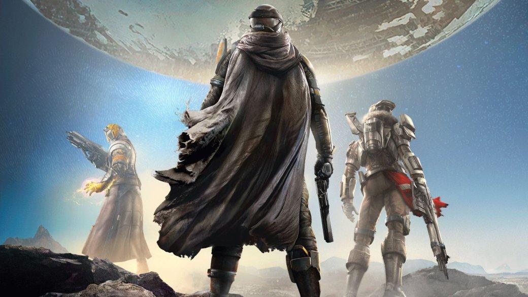 Контракт между Activision и Bungie – это союз, а не планы на Destiny - Изображение 1
