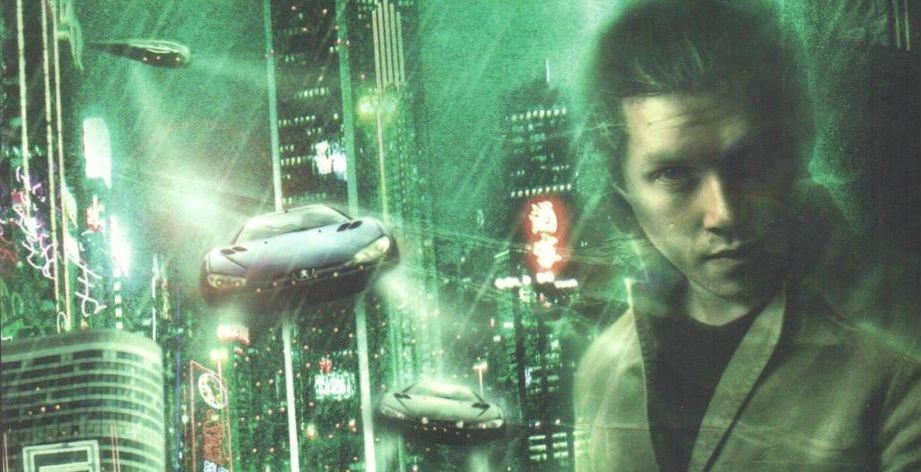 Netflix делает сериал Altered Carbon по «классике» киберпанка - Изображение 1