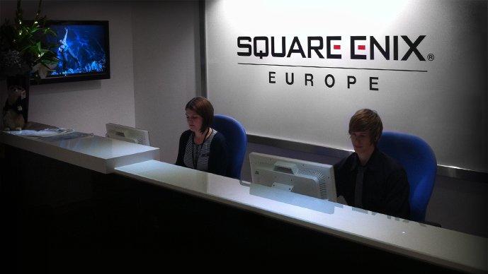 Square Enix Europe переедет в новую штаб-квартиру в центре Лондона  - Изображение 1
