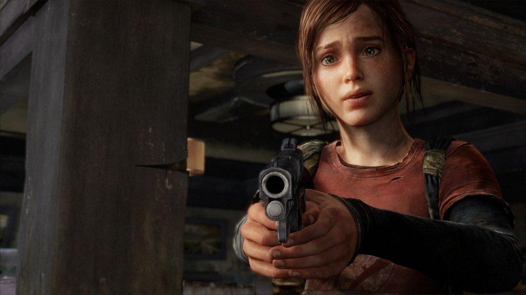 """The Last of Us. """"Я тебя вытащу...ты мне ещё споёшь..."""" - Изображение 5"""