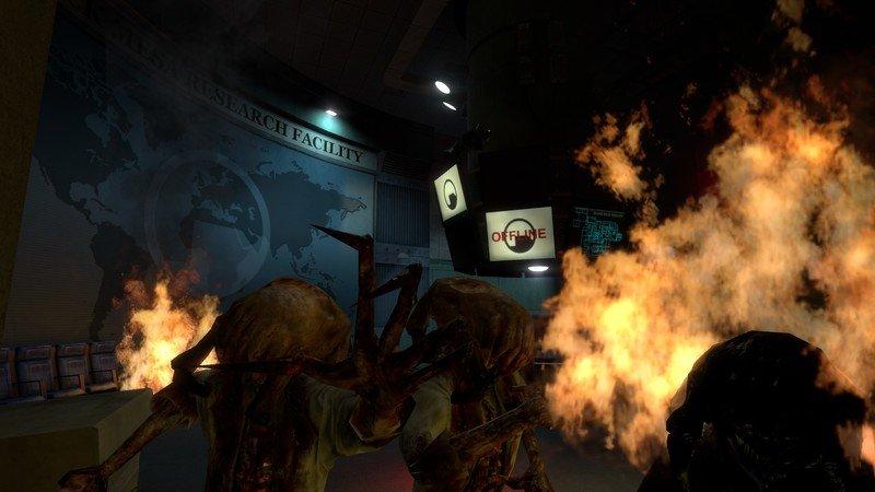 Мод-долгострой Black Mesa появился в Early Access за 419 руб - Изображение 1