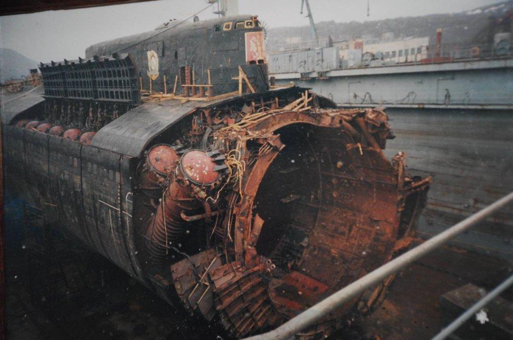 Разработчики игры про лодку «Курск»: никакой политики здесь нет - Изображение 6