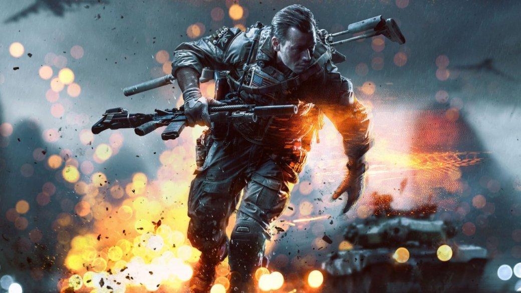 15 самых ожидаемых игр осени 2013 года - Изображение 13