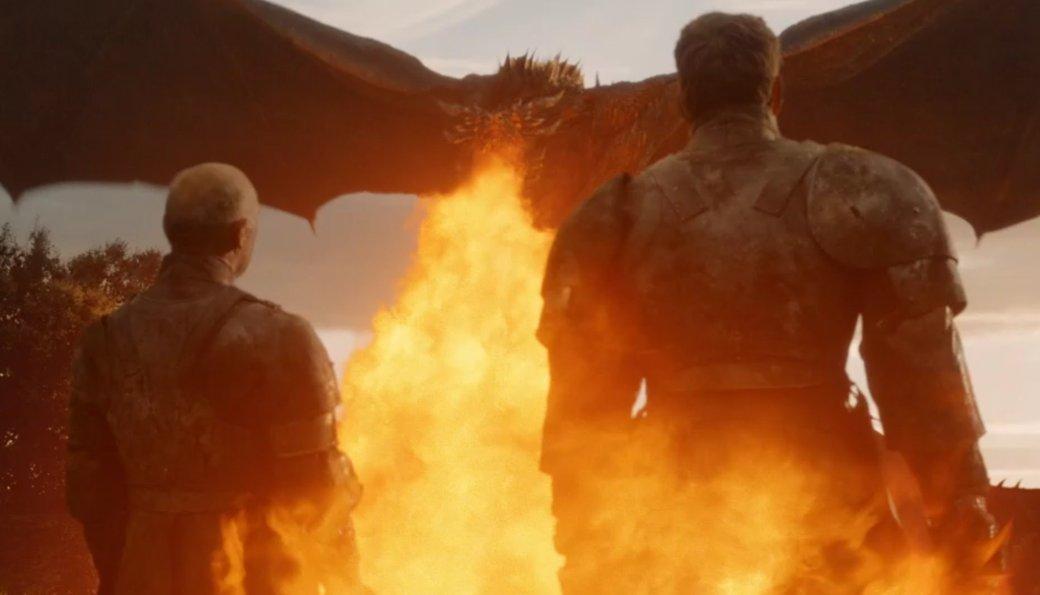 Спойлеры 5 серии 7 сезона «Игры престолов». - Изображение 2