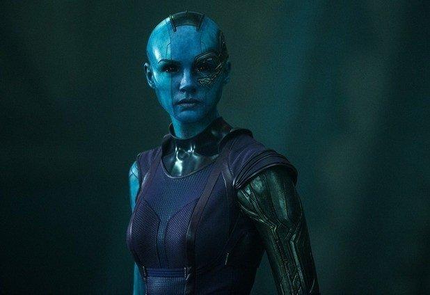 Команда «Стражей галактики 2» может пополниться тремя новобранцами. - Изображение 4