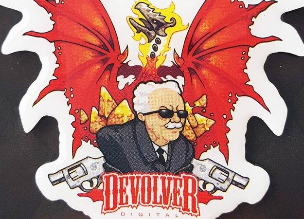 «Хорошая попытка, засранец!» Devolver отвечает попрошайкам - Изображение 1