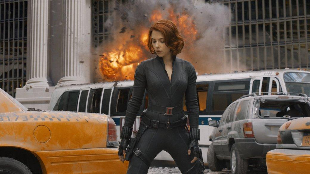 Самые яркие моменты из фильмов Marvel - Изображение 22