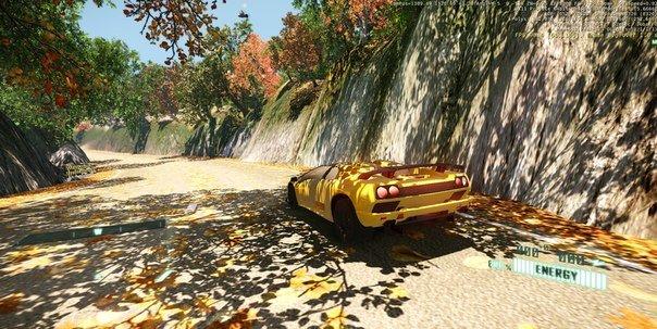 Дайджест Indie-игр на CryEngine Канобу