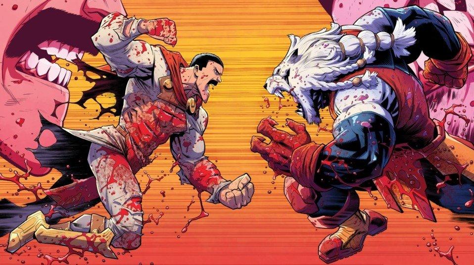 Супергерои, ставшие злодеями. - Изображение 21