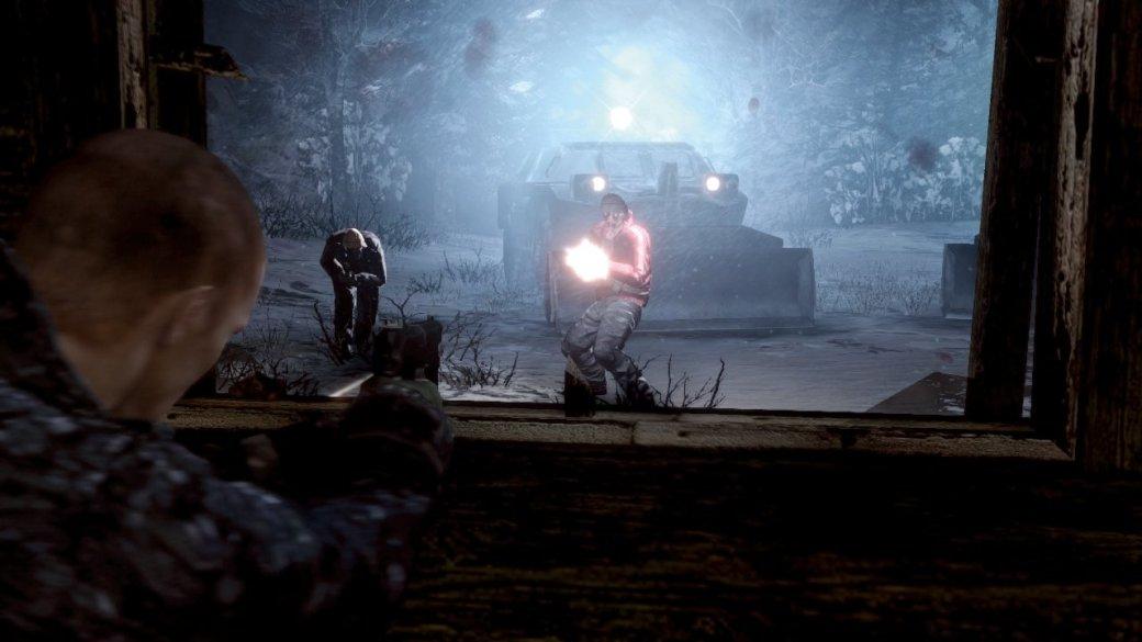 Resident Evil 6: впечатления с Gamescom 2012 - Изображение 1