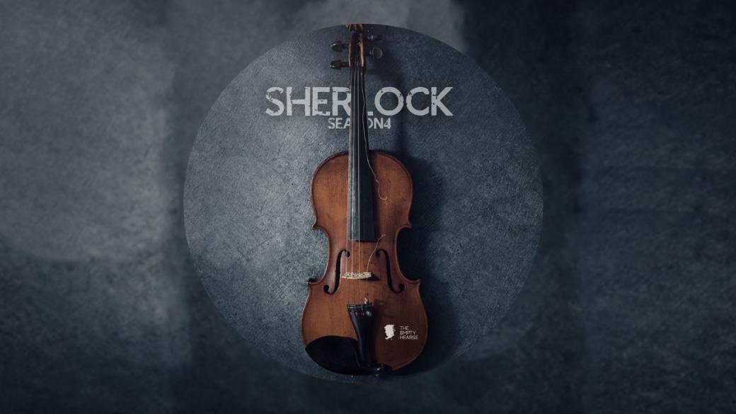 Рецензия на «Шесть Тэтчер», первую серию 4-го сезона «Шерлока». - Изображение 2