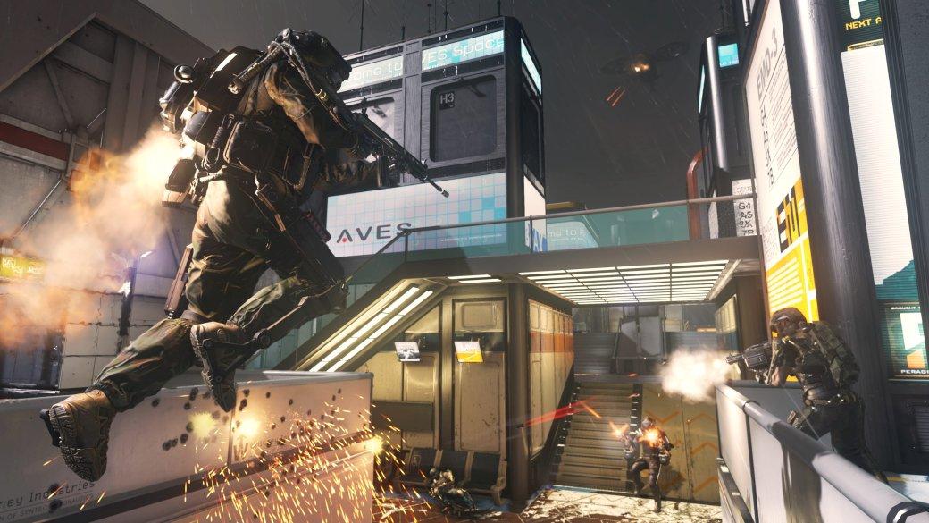 Call of Duty: Advanced Warfare. Берем?. - Изображение 8