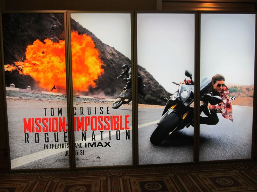 Новые постеры с CinemaCon и фото с площадки «Дэдпула» - Изображение 9