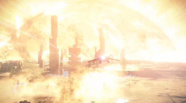 Тайна первой планеты: в Destiny может появиться Меркурий - Изображение 4
