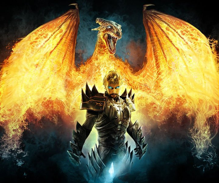 Драконовские меры: история серии Divinity - Изображение 1