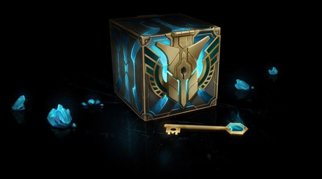 League of Legends готовится к технологическому перерождению - Изображение 8