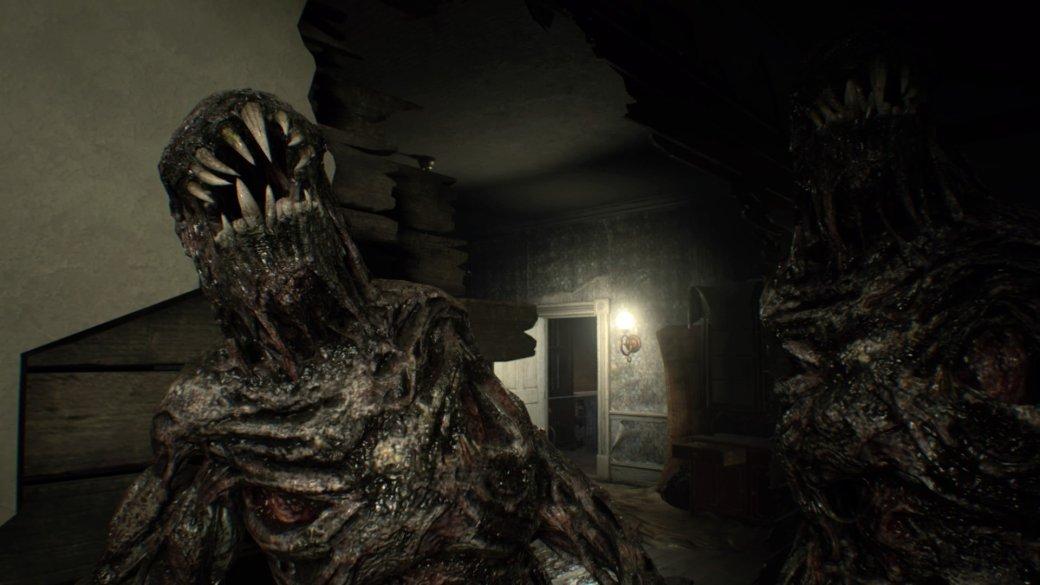30 ужасно красивых скриншотов Resident Evil 7. - Изображение 29