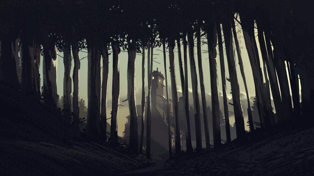 5 необычных игр для PS4, которые я жду - Изображение 1