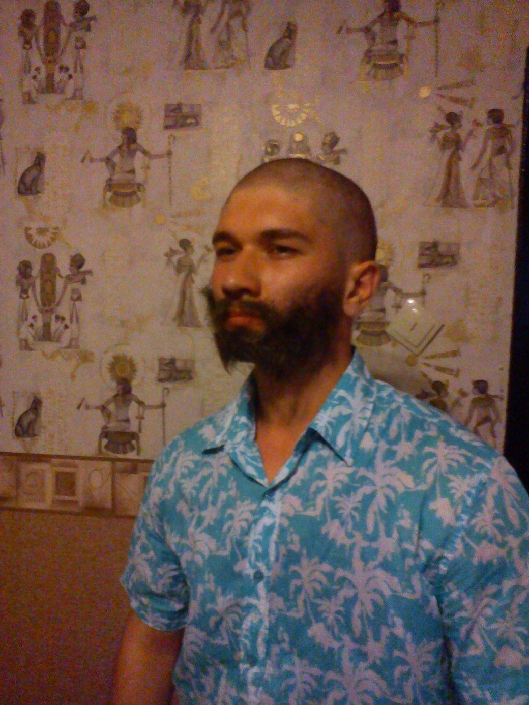 """Итоги конкурса """"Борода"""" (трансляция Max Payne 3) - Изображение 2"""