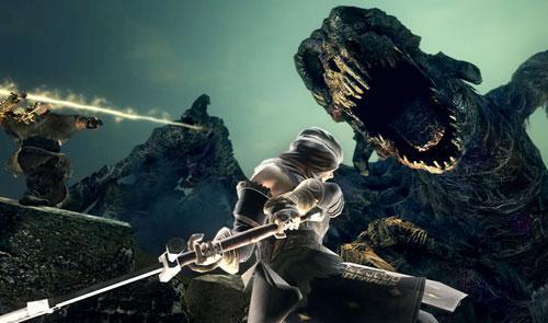 Тьма тьмущая: почему Dark Souls будет лучше TES V: Skyrim - Изображение 6