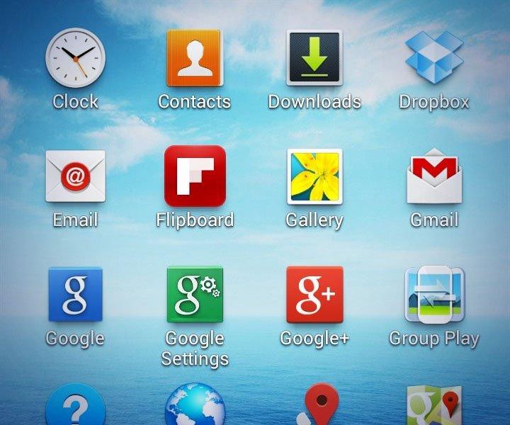 Имеет значение: 8 правильных приложений для Samsung Galaxy Mega - Изображение 1