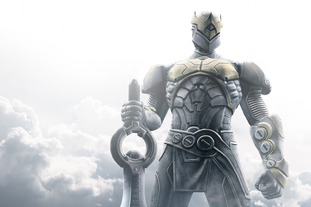 Infinity Blade взмахнет на Xbox One - Изображение 1
