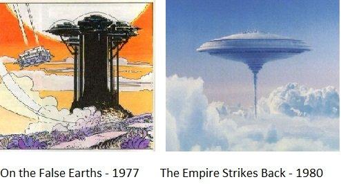 8 вещей, которые появились в«Звездных войнах» благодаря «Валериану». - Изображение 7