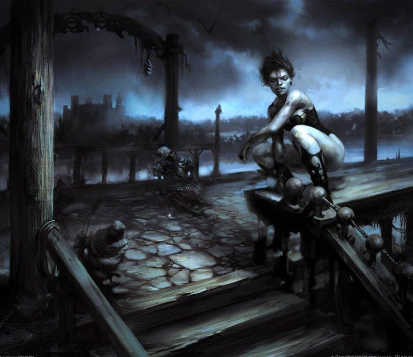 Рецензия на Baldur's Gate: Enhanced Edition - Изображение 1