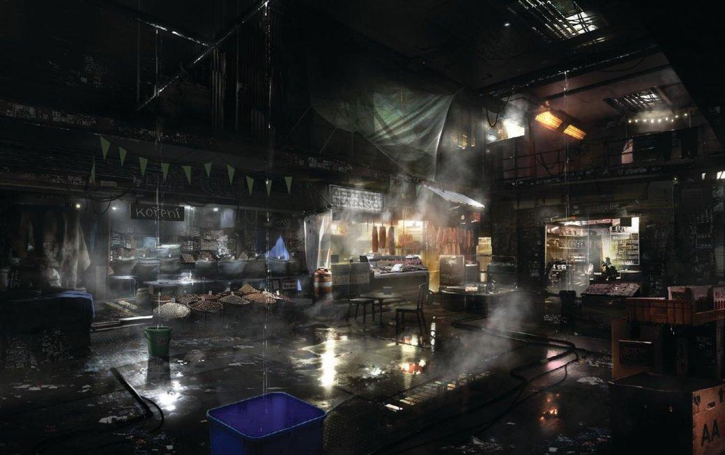 Square Enix вскоре анонсирует Deus Ex: Mankind Divided - Изображение 14