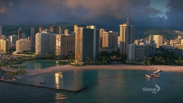 Сериалы: Гавайи 5-0 - Изображение 1