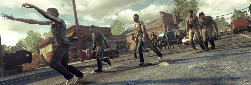The Walking Dead: Survival Instinct. Интервью - Изображение 7