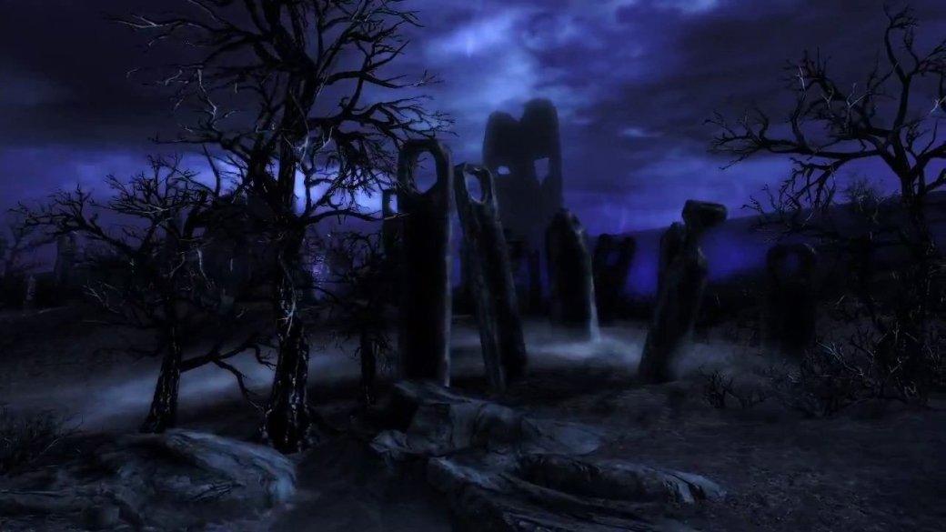 Ночь короче дня: рецензия на TES V: Skyrim - Dawnguard - Изображение 4