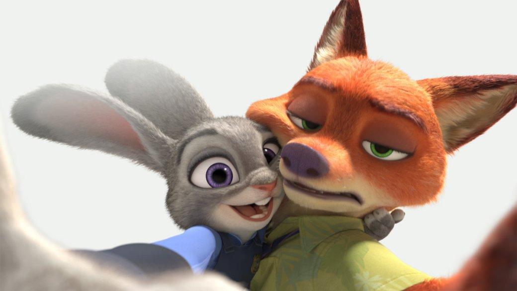 Спасибо курсу: фильмы Disney собрали в России рекордную кассу - Изображение 1