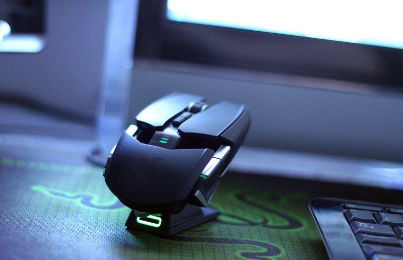 Razer якобы оценили более чем в $1 млрд - Изображение 1