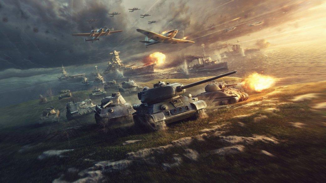 Wargaming и «Ростелеком» запускают совместный тарифный план. - Изображение 1