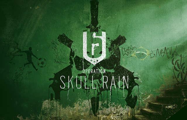 Дополнение для Rainbow Six: Siege позволит разнести бразильскую фавелу. - Изображение 1
