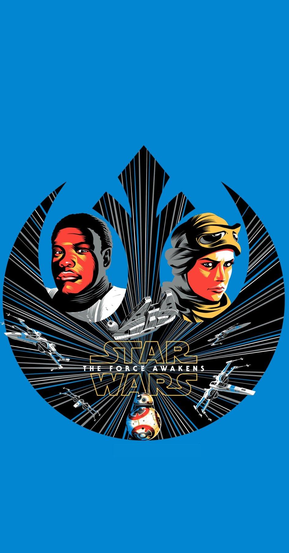 Все, что вам нужно знать о 7-м эпизоде «Звездных войн» - Изображение 3