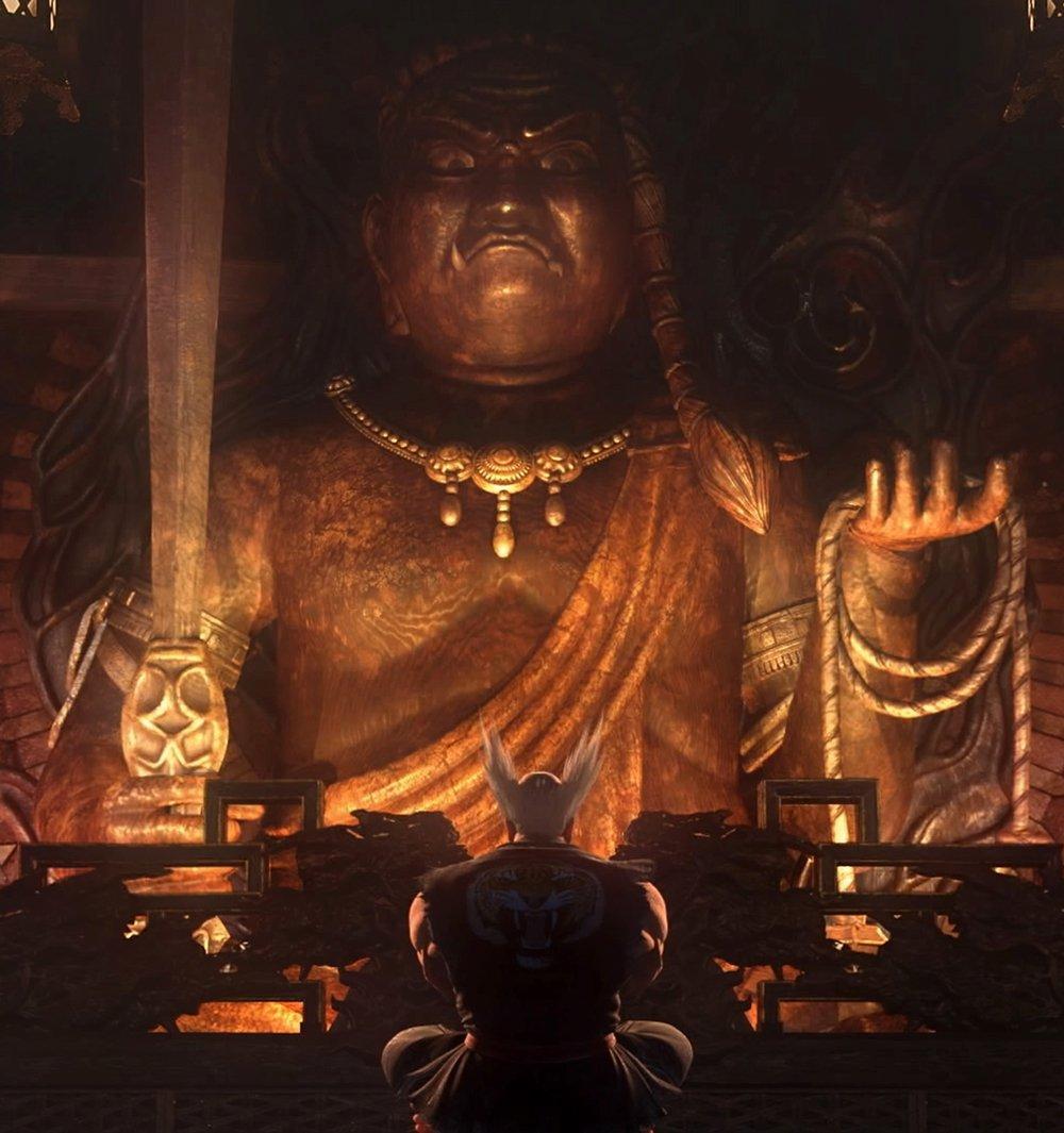Рецензия на Tekken 7 - Изображение 11