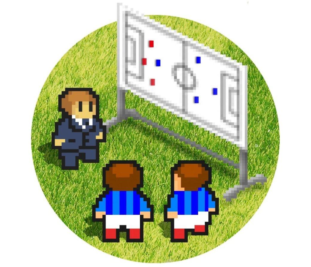 Рецензия на Nintendo Pocket Football Club. Обзор игры - Изображение 3